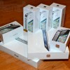 Продаем оптом iphone 4s, ipad new, samsung galaxy tab Москва