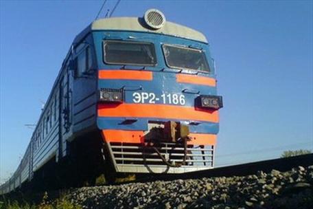Расписание электричек Ярославского вокзала